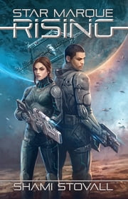 Star Marque Rising ebook by Shami Stovall