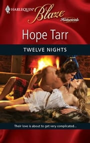 Twelve Nights ebook by Hope Tarr