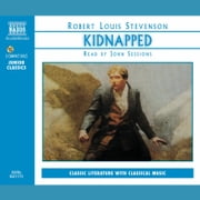 Kidnapped audiobook by Robert Louis Stevenson