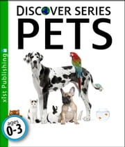 Pets ebook by Xist Publishing