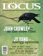 Locus Magazine, Issue #684, January 2018 ebook by Locus Magazine