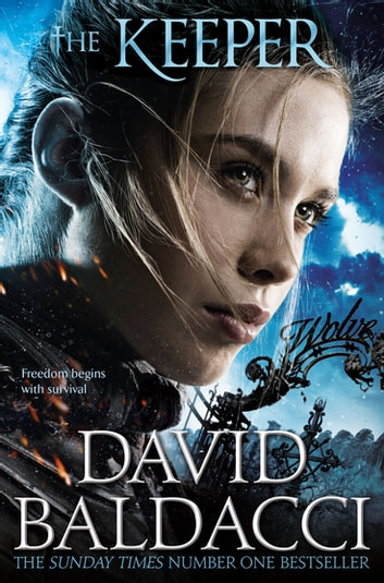 The Keeper ebook by David Baldacci
