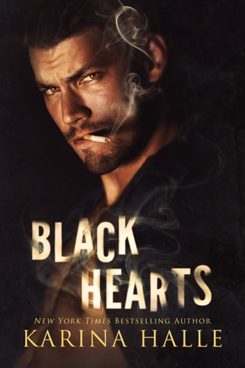 Black Hearts (Sins Duet #1) ebook by Karina Halle