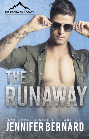 The Runaway ebook by Jennifer Bernard