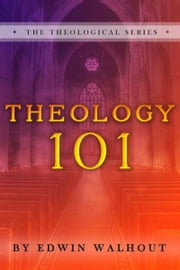 Theology 101 ebook by Edwin Walhout
