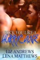 Rock You Like a Hurricane ebook by Lena Matthews,Liz Andrews