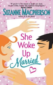 She Woke Up Married ebook by Suzanne Macpherson