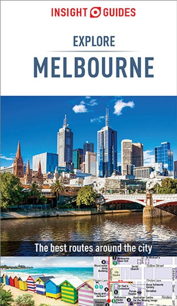 Insight Guides Explore Melbourne ebook by Insight Guides