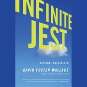 Infinite Jest audiobook by David Foster Wallace
