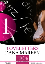 Loveletters #1 ebook by Dana Mareen