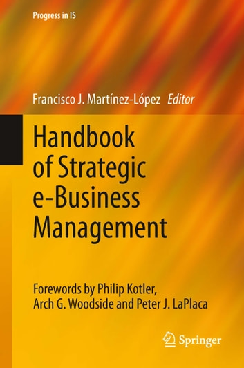 Ebook For Business Management