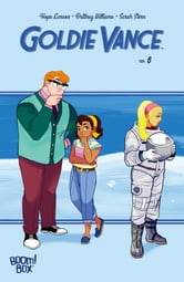 Goldie Vance #6 ebook by Hope Larson,Brittney Williams