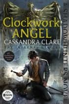 Ebook Clockwork Angel di Cassandra Clare