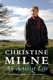 Activist Life ebook by Christine Milne