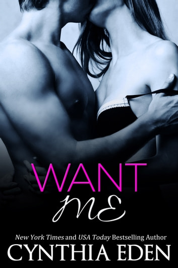 Want Me ebook by Cynthia Eden
