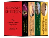 Charlie Parker Mysteries Boxed Set (Books 1-4)