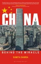 China ebook by Sumita Dawra