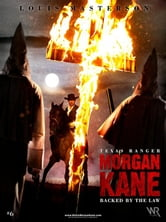 Morgan Kane: Backed by the Law ebook by Louis Masterson