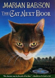 The Cat Next Door ebook by Marian Babson
