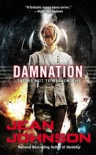 Damnation ebook by Jean Johnson