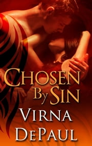 Chosen by Sin ebook by Virna DePaul