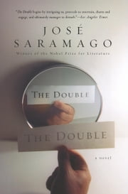 The Double ebook by Jose Saramago,Margaret Jull Costa