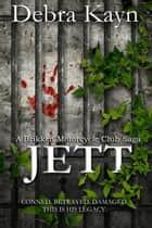 Jett - A Brikken Motorcycle Club Saga ebook by