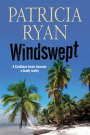 Windswept ebook by Patricia Twomey Ryan