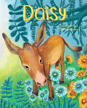 Daisy ebook by Carmen Gil