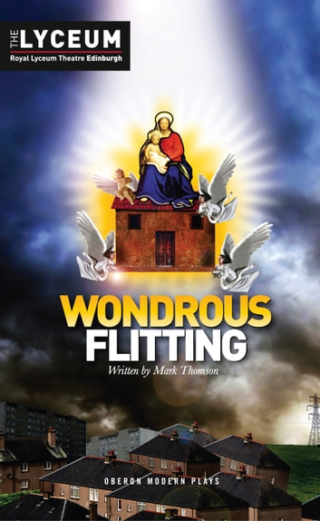 Wondrous Flitting ebook by Mark Thomson