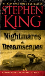 Nightmares & Dreamscapes ebook by Stephen King