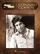 Leonard Cohen - E-Z Play Today #86 ebook by Leonard Cohen