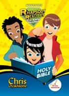 Rhapsody of Realities for Early Readers: August 2015 Edition ebook by Chris Oyakhilome