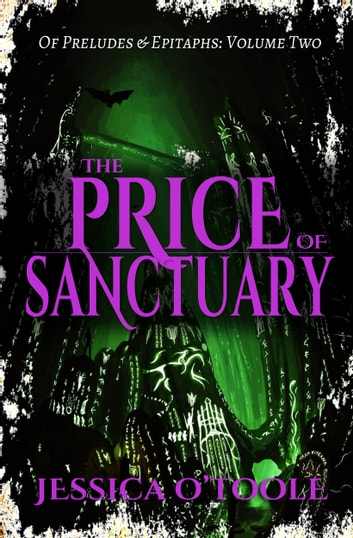 The Price of Sanctuary ebook by Jessica O'Toole