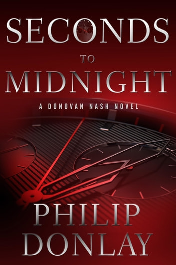Seconds to Midnight ebook by Philip Donlay