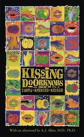 Kissing Doorknobs ebook by Terry Spencer Hesser,A.J. Allen