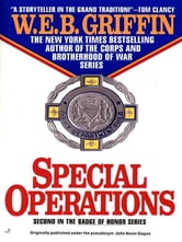Special Operations ebook by W.E.B. Griffin