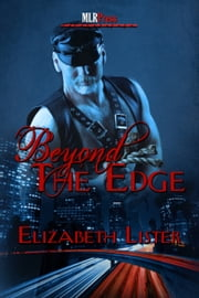 Beyond The Edge ebook by Elizabeth Lister