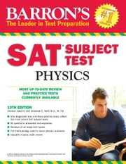 SAT Subject Test In Physics ebook by Herman Gewirtz, Jonathan S. Wolf