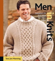 Men in Knits ebook by Tara Manning