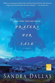 Prayers for Sale ebook by Sandra Dallas