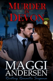 Murder in Devon ebook by Maggi Andersen