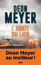 L'Année du lion ebook by