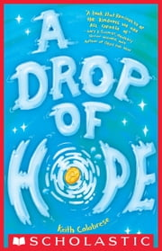 A Drop of Hope ebook by Keith Calabrese