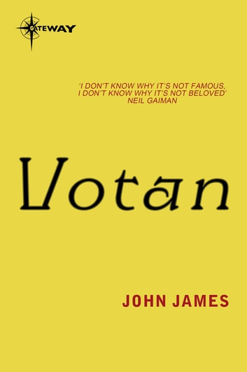 Votan ebook by John James