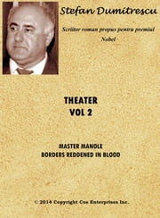 Theater 2 ebook by Stefan Dumitrescu