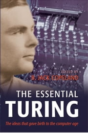 The Essential Turing ebook by
