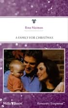 A Family For Christmas ebook by Rina Naiman