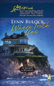 Where Truth Lies ebook by Lynn Bulock
