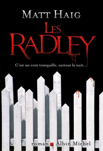 Les Radley ebook by Matt Haig